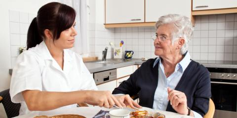 What to Expect From a Home Health Care Visit, Gatesville, Texas