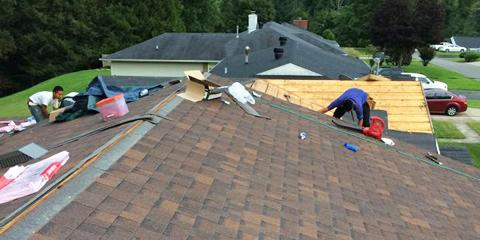 Why a Roofing Contractor Should Inspect Your Home For Wind Damage, Mount Sterling, Kentucky
