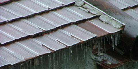 Got Ice on Your Roof? Hire Sterling, KY's #1 Roofing Contractors!, Mount Sterling, Kentucky