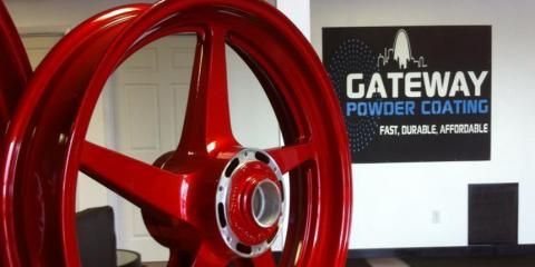 Protect Your Car From Winter's Worst With Powder Coating, St. Peters, Missouri