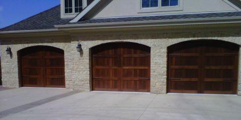 Gateway Door Company, Garage & Overhead Doors, Shopping, Camanche, Iowa