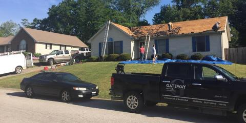 Gateway Roofing and Construction LLC, Roofing, Services, Mt Sterling, Kentucky