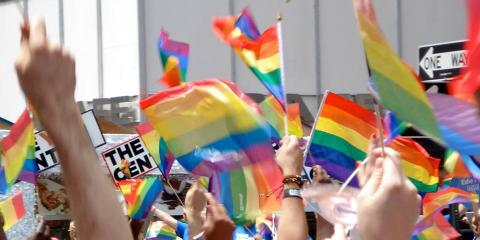 Learn About NYC's Greatest LGBT Support Groups For Individuals & Families, Manhattan, New York