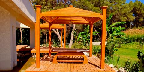 3 Reasons to Purchase a Gazebo for Your Home, Lincoln, Nebraska