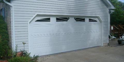 Get the Best Garage Door Prices With a Consultation From St. Charles' Duncan Door Service, St. Charles, Missouri