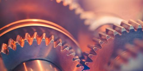 3 Common Types of Industrial Clutches & Brakes, Bemidji, Minnesota