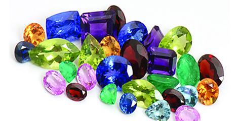Jewelry Trends Shown at AGTA GemFair Tucson, Waimea, Hawaii