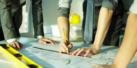 3 Advantages of Having 1 General Contractor Handle Your Whole Project, Bluefield, West Virginia