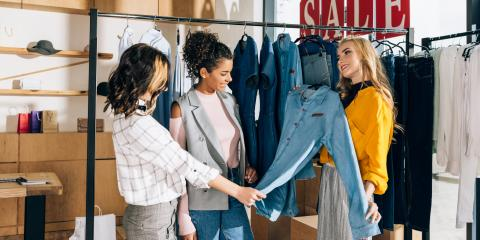 3 Tips for Planning Retail Spaces for Construction, Atmore, Alabama