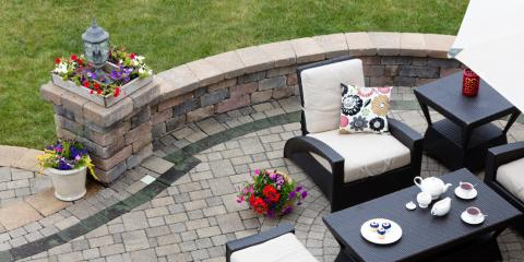 Baysfield's Top General Contractor Shares 3 Benefits of a New Patio, Washburn, Wisconsin