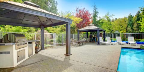 4 Benefits of Concrete Pool Decks, Cedarville, Ohio