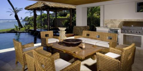 General Contractor Shares 3 Lanai Design Tips, Honolulu, Hawaii