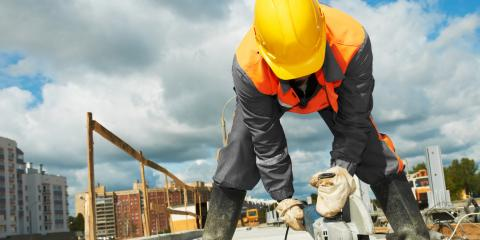 Newark's Trusted General Contractor Explains 4 Common Construction Terms, Franklin, Ohio