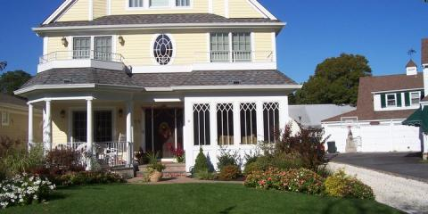 Use Curb Appeal to Increase Your Home's Value With Bravo Builders, Point Pleasant Beach, New Jersey