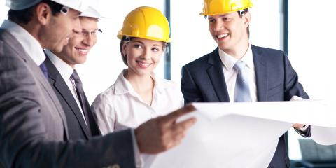 3 Benefits of Hiring a General Contractor to Remodel Your Business, Westerville, Ohio
