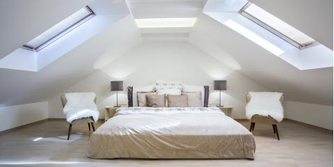 What to Consider When Finishing an Attic, New Haven, Connecticut