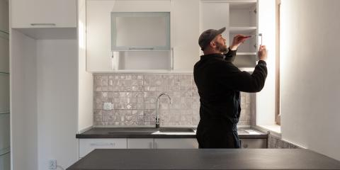 3 Remodeling Tips for Small Kitchens, Chatham, Illinois