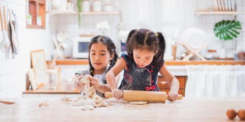 3 Benefits of a Galley Kitchen, Lincoln, Nebraska