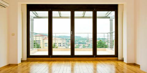 General Contractor Shares 3 Popular Window Styles for 2018, Birch Run, Michigan