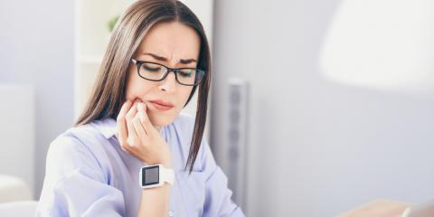 General Dentist Explains Steps to Take for a Cracked Molar, West Haven, Connecticut