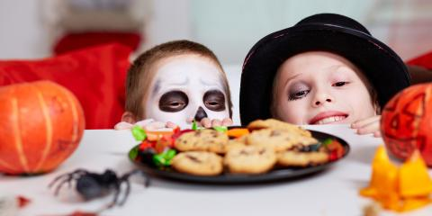 An Oral Care Guide for a Healthy Halloween, Comfort, Texas