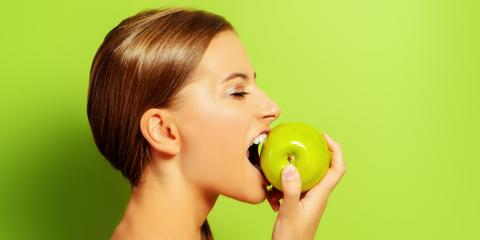 General Dentistry Practice Shares Top 4 Foods for Your Teeth, Waterloo, Illinois