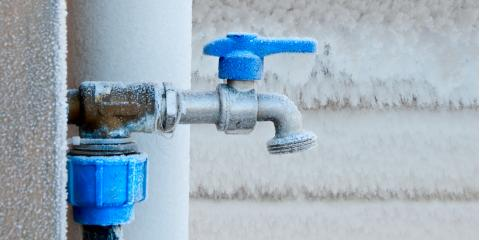 Avoid Frozen Pipes With 3 General Plumbing Tips, Hastings, Nebraska