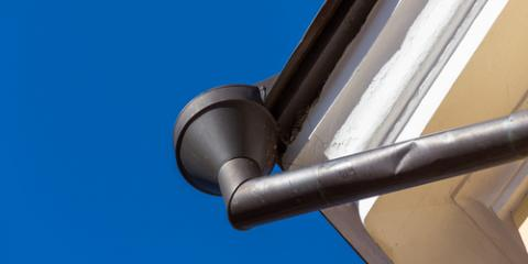 3 Signs You Need Downspout Replacements, Wethersfield, Connecticut