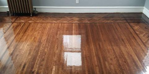 General's Hardwood Flooring, Hardwood Floor Installation, Services, Webster, New York