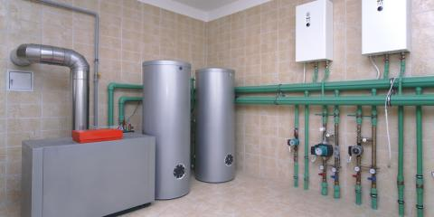 A Guide to 2 Heating Systems: Furnaces vs. Boilers, Southington, Connecticut