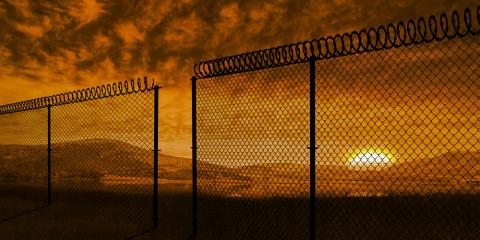 Sports Fencing Solutions: Chain Link Fence & More!, Osino, Nevada