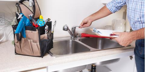 Plumbing Basics: 4 Signs You Need a Drain Cleaning, Wethersfield, Connecticut