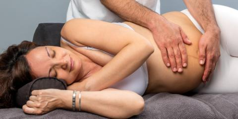 5 Conditions Chiropractor Care Will Effectively Treat, Onalaska, Wisconsin