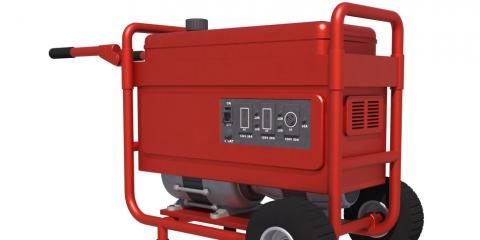 5 Features to Consider Before Purchasing a Portable Generator, Old Lyme, Connecticut