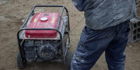 What You Need to Know About Portable Electric Generators, Hastings, Nebraska