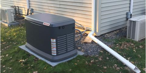5 Ways a Whole-House Generator Installation Gives You Peace of Mind, Penfield, New York