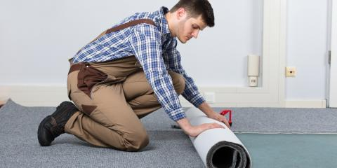 3 Steps to Take Before a Carpet Installation, Gulf Shores, Alabama