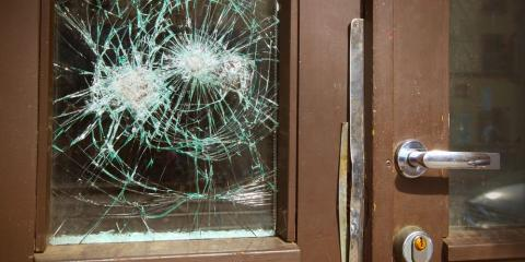 3 Qualities to Look for in a Glass & Window Repair Service, Greece, New York