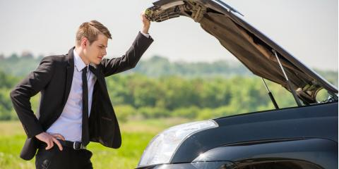 Auto Mechanic Lists 4 Common Causes of Overheating Engines, Geneseo, New York