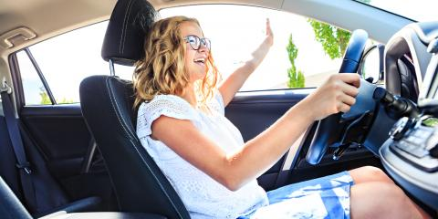 4 Ways to Save Money on Your Teen's Auto Insurance, Geneseo, New York