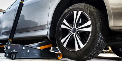 3 Common Types of Tire Repairs Drivers Should Know About, Geneseo, New York