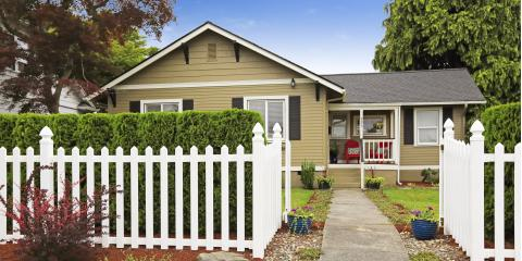 A Brief Guide to Fences & Homeowners Insurance, Geneseo, New York