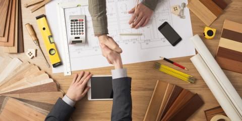 Hiring a Residential Building Contractor: What You Need to Know, Geneseo, New York