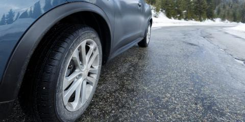 5 Ways to Protect Your Vehicle's Tires, Geneseo, New York