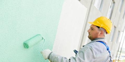 A House Painter Shares 3 Tips for Choosing the Right Exterior Color, Bedford Hills, New York