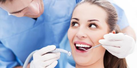 How Often Is a Dental Cleaning Necessary?, Pittsford, New York