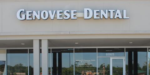 Why doesn't my Dental Insurance Pay for this?, St. Charles, Missouri