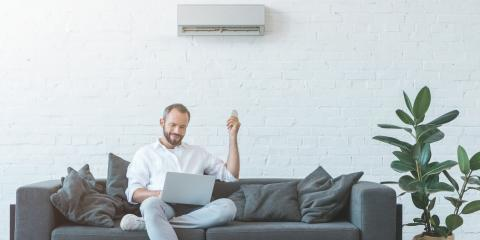 4 Tips for Using Your Air Conditioner to Prevent Mold, Richmond Hill, Georgia