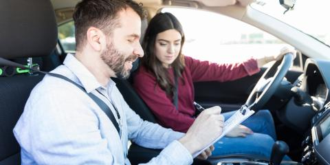 4 Types of Auto Insurance Every New Driver Should Know About, Dahlonega, Georgia