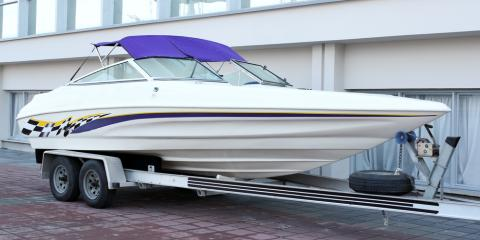 4 Factors Covered by Boat Insurance, West Whitfield, Georgia
